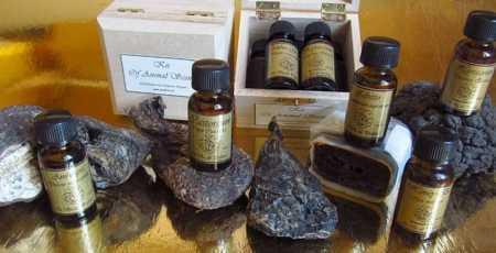 animal scents perfume 450x230 - Kit of Animal scents