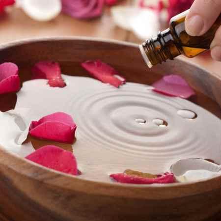 Body Aromatherapy