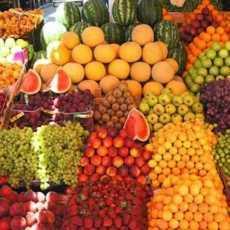 Fruits Perfumes