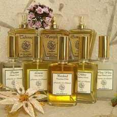 Perfumetherapy