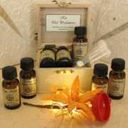 perfumer kit profumiere 180x180 - Natural fragrances