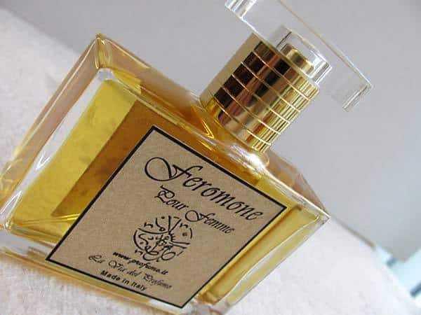 pheromone femme 1 - Pheromone (pour femme)