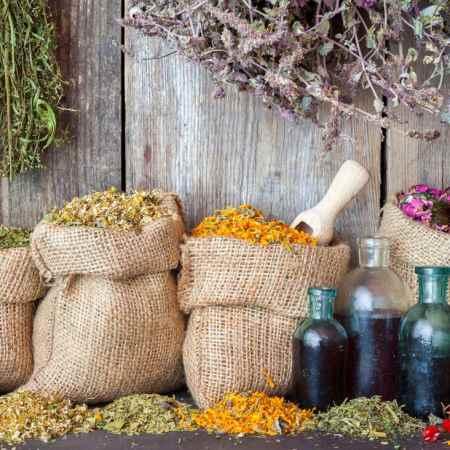 Raw materials for Perfumery