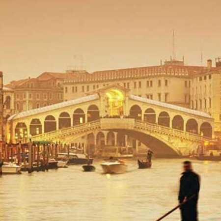 Italian Cities Perfumes