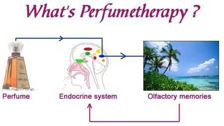 what perfumetherapy - Perfume-Therapy